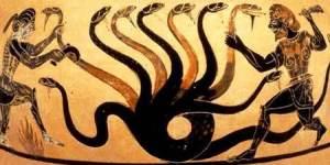 hidra-lernaean
