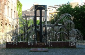 Memorialdohanyi